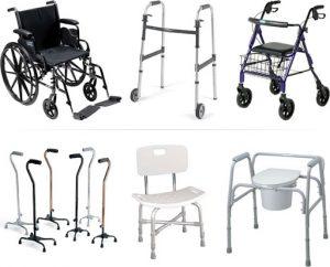 Durable Medical Equipment Market
