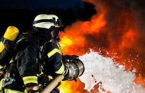 Fire Fighting Chemicals Market