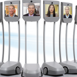 Telepresence Robots Market Trends 2021-26 | Industry Growth, Share, Size, Demand and Future Scope