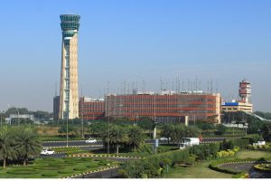 control towers market report