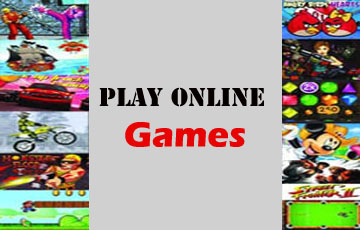 Free Games Online